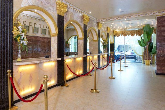 Planeta Hotel - chambre double luxe